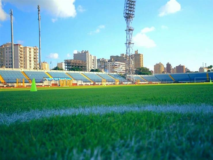 استاد الإسكندرية جاهز لاستضافة منتخبات المجموعة الثانية لبطولة الأمم الأفريقية