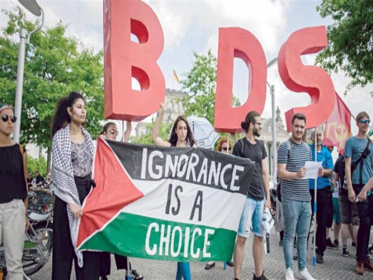 مجموعة مقاطعة فلسطينية ضد إسرائيل ترفض لفتة تضامن في يوروفيجن