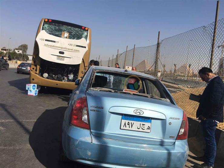 الأوقاف تدين محاولة استهداف حافلة سياحية بالجيزة: الدين يرفض ترويع الآمنين