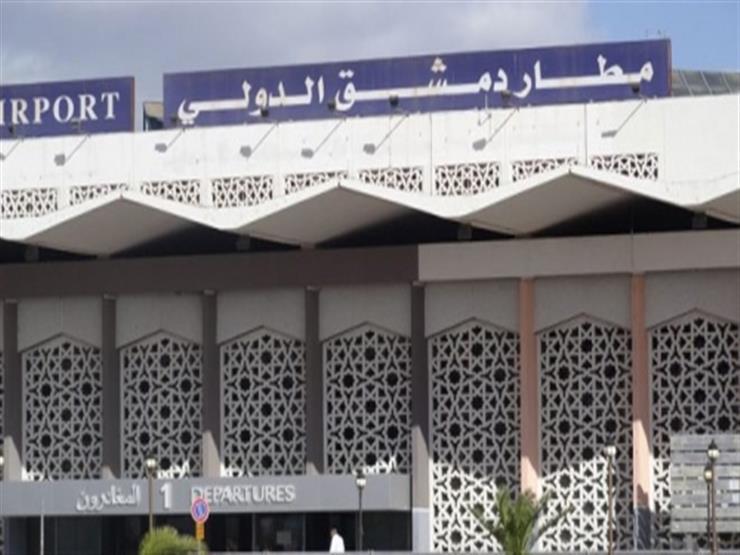 سوريا تنفي تأجير مطار دمشق الدولي لروسيا