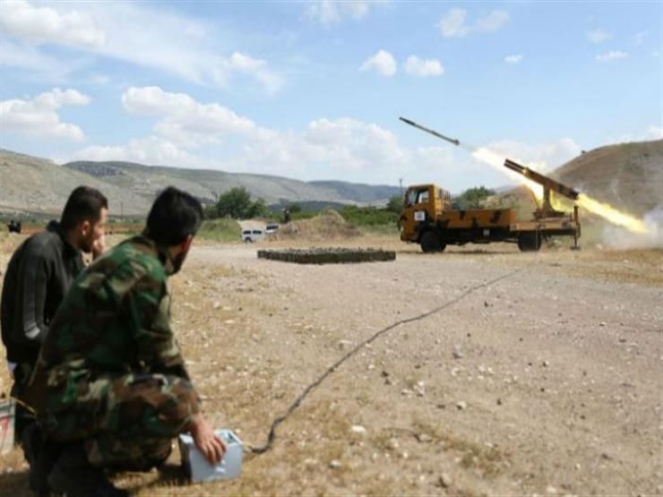 المعارضة السورية تشن هجومًا على مواقع النظام في حماة واللاذقية