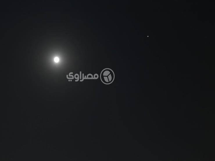 القومي للفلك يعلن اكتمال بدر شهر رمضان في سماء القاهرة الليلة الماضية