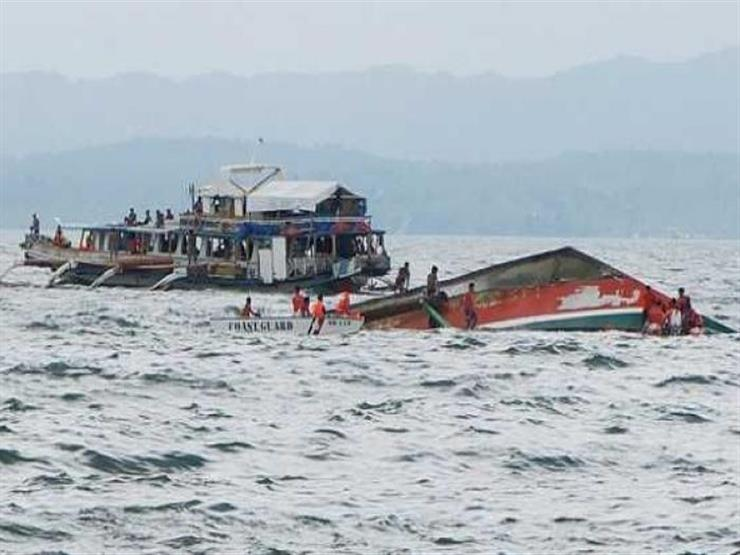 """مصرع 6 أشخاص إثر غرق عبارة في نهر """"إندوس"""" بباكستان"""