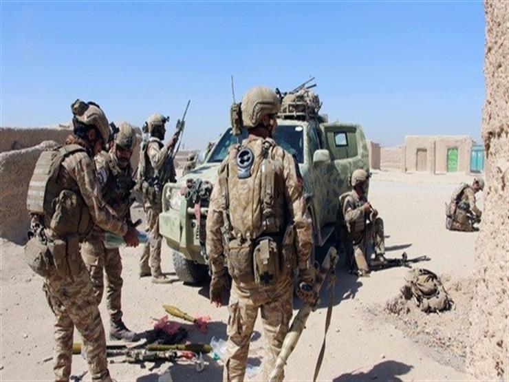 مقتل 10 من طالبان في عمليات عسكرية بأفغانستان