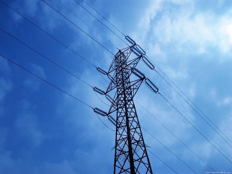 """""""الكهرباء"""": الحمل المتوقع اليوم 28 ألفا و200 ميجاوات"""
