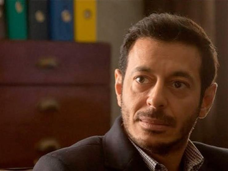 محمد دياب يهنئ مصطفى شعبان بعيد ميلاده