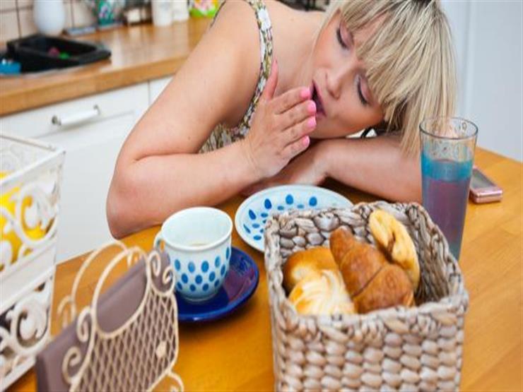 أبرزها السبانخ.. أطعمة تشعرك بالرغبة في النوم عند تناولها