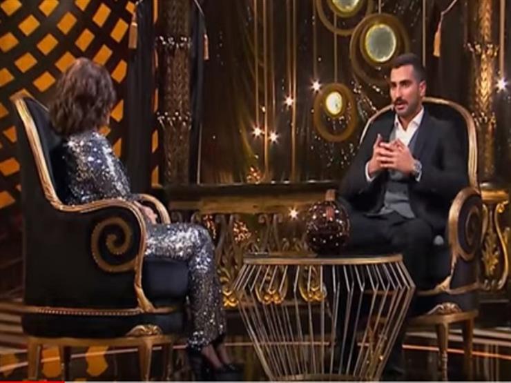 محمد الشرنوبي: أعشق الإسكندرية وأشعر بالهدوء في شواطئها