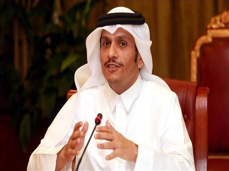 """وزير الخارجية القطري: مشاركة السعودية والبحرين في اجتماعات """"التعاون الآسيوي"""" لا علاقة لها بالأزمة"""