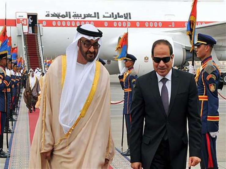 التجارة: مجلس الأعمال المصري الإماراتي يعزز التعاون بين البلدين