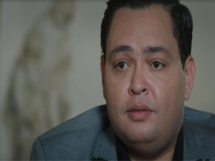 """هكذا روج أحمد رزق لفيلمه السينمائي """"الممر"""" في عيد الفطر"""