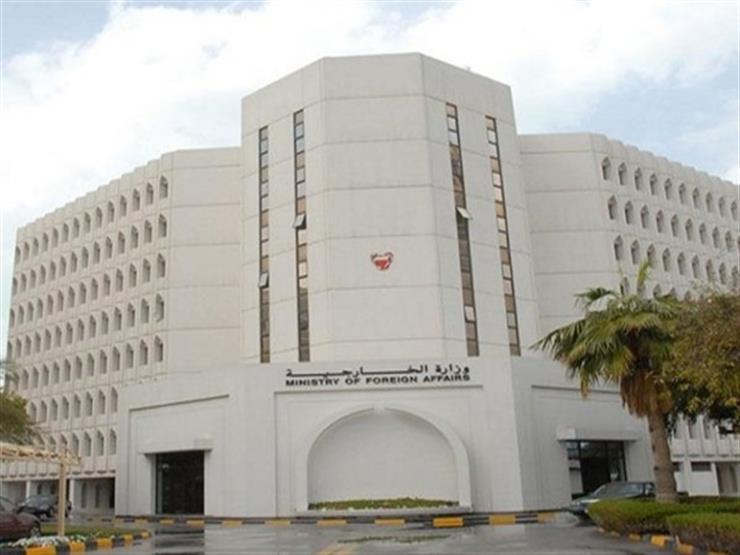 البحرين ترحب باتفاق السودان حول ترتيبات المرحلة الانتقالية