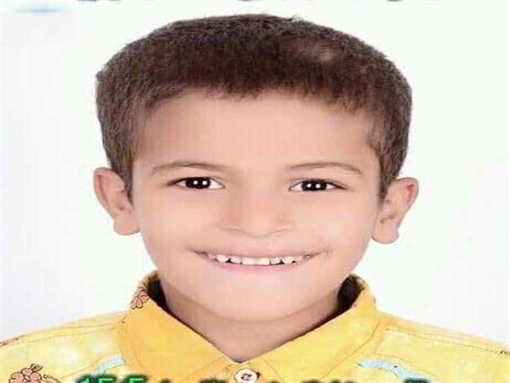 """بابا سابني وقال هاجيب كارت شحن"""".. قصة خداع طفل تائه عُثر عليه في كفر الشيخ"""