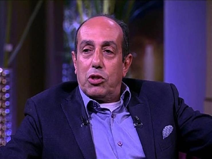 أحمد صيام يكشف عن موعد عرض مسرحيته