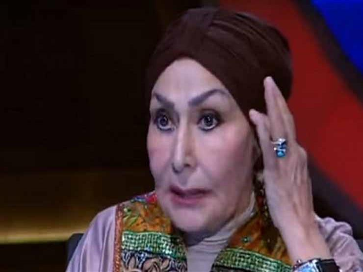 بالصور- سهير البابلي في المستشفى.. وعمر زهران يطلب الدعاء لها