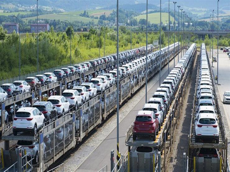 الشركات الأوروبية تعارض فرض رسوم أمريكية من جانب واحد على السيارات المستوردة