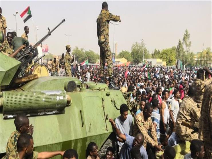 مظاهرات السودان: المجلس العسكري يقول إن الخلاف الأساسي مع قوى إعلان الحرية والتغيير لا يزال قائما