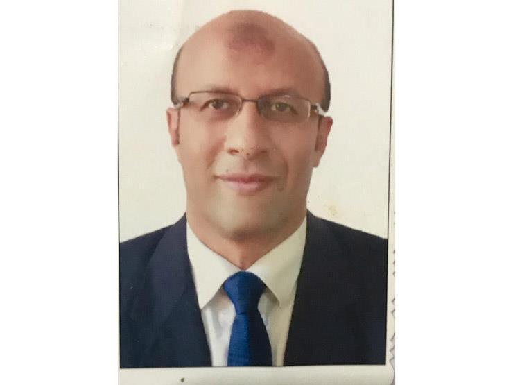"""""""أحمد الحيوي"""" أمينًا عامًا لصندوق تطوير التعليم برئاسة مجلس الوزراء"""