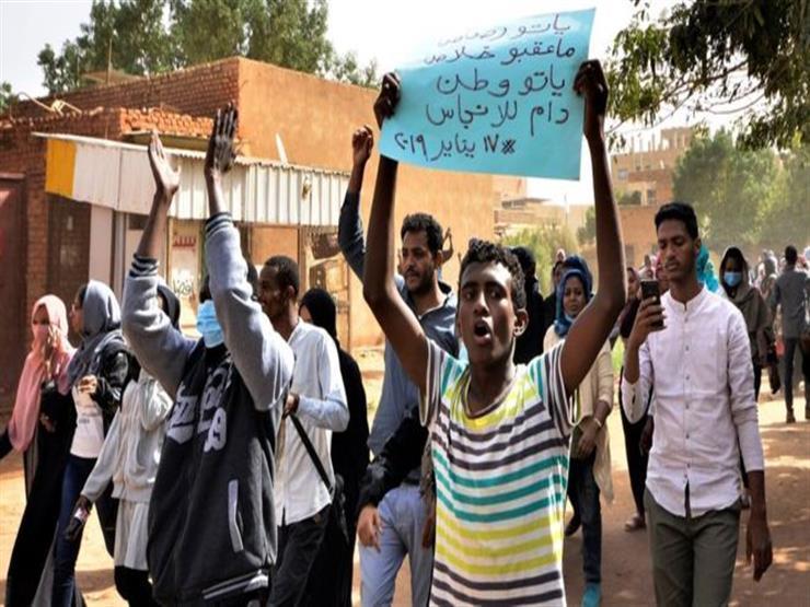 قوى الاحتجاج في السودان تدعو لاضراب عام ردا على تعثر مفاوضاتها مع الجيش