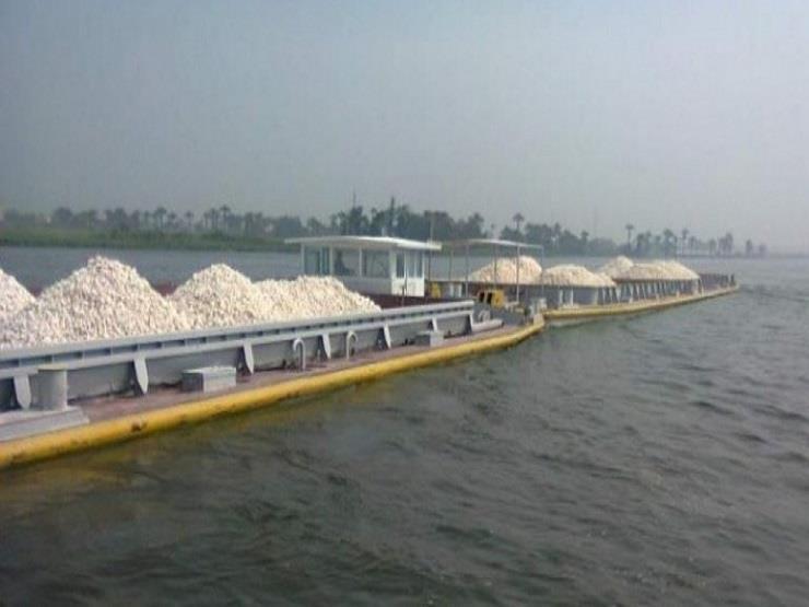 وزير النقل يبحث مع شركة نمساوية معدلات تنفيذ مشروع البنية المعلوماتية لنهر النيل
