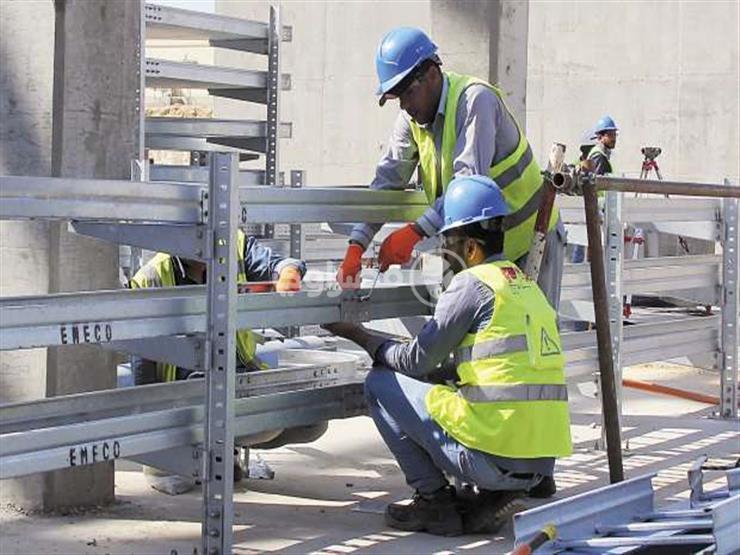 رحلة انخفاض معدل البطالة في مصر خلال 7 سنوات (إنفوجرافيك)