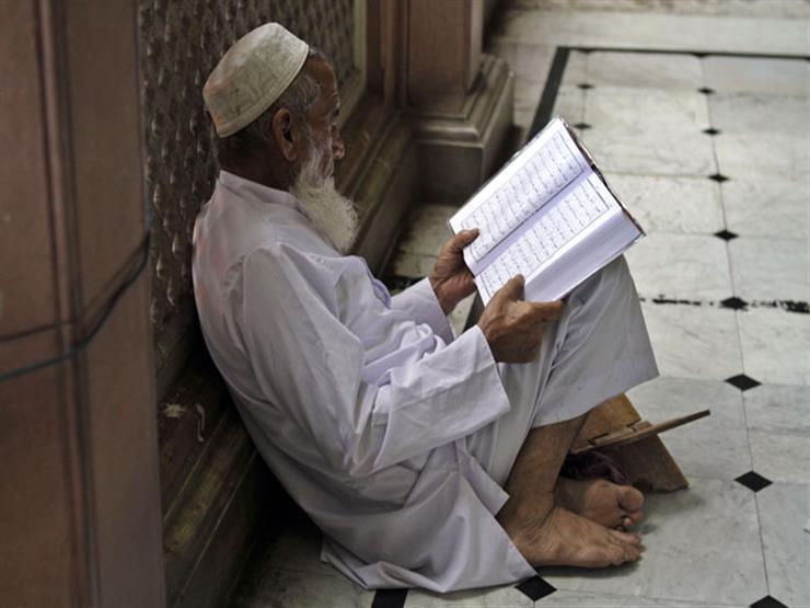 الاعتكاف في رمضان.. تعرف على أحكامه وما يباح وما لا يباح