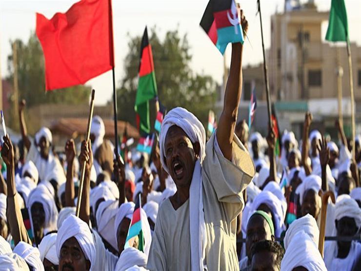 المتظاهرون السودانيون مصمّمون على حكم مدني بعد تعثّر المفاوضات مع العسكريين