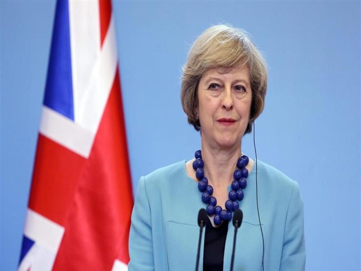"""البرلمان البريطاني يرفض دعوة ماي للموافقة على اتفاق """"بريكست"""""""