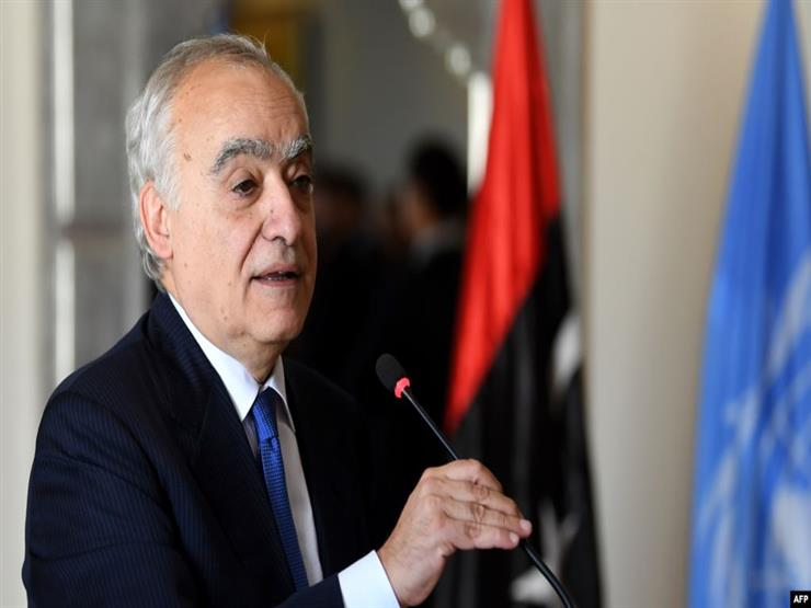 المبعوث الأممى: حرب العاصمة تعرض جيران ليبيا والبحر المتوسط للخطر