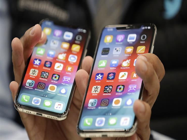 أبل تفاجئ مستخدميها بألوان جديدة في هاتفها  آيفون إكس آر    مصراوى