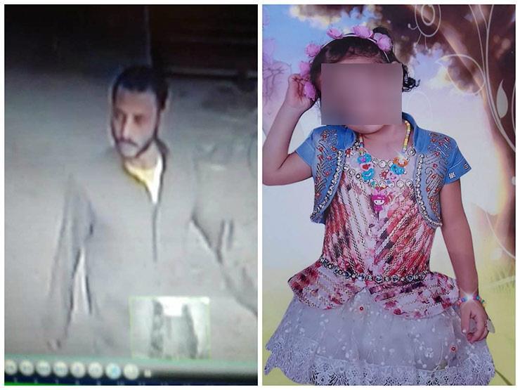 جردوه من ملابسه الداخلية.. كيف انتقمت أسرة الطفلة أمل من خاطفها؟