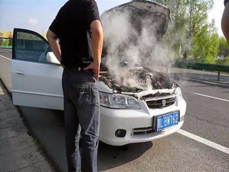 خطوات هامة للتعامل مع ارتفاع درجة حرارة المحرك ..أتبعها