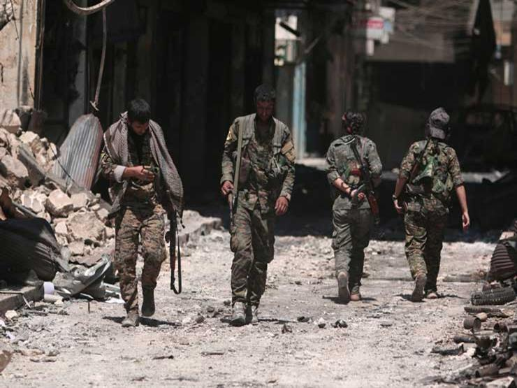 المعارضة السورية تعلن سيطرتها على 15 نقطة بريف اللاذقية الشمالي
