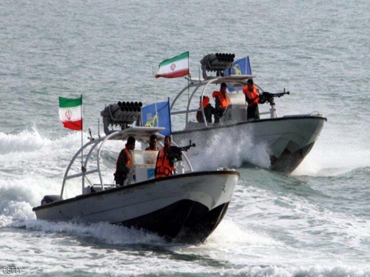 قائد بالحرس الثوري: السفن الأمريكية في الخليج تحت سيطرة الجيش الإيراني
