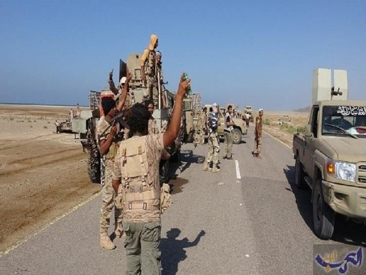 الجيش اليمني يحرير مواقع جديدة في محافظة الضالع