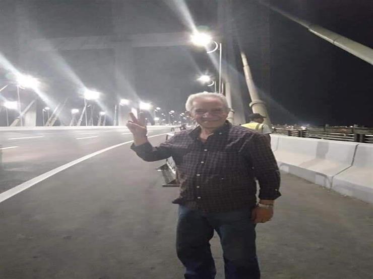 """صاحب إشارة النصر في 73 عن محور """"روض الفرج"""": مصر تعبر من جديد"""