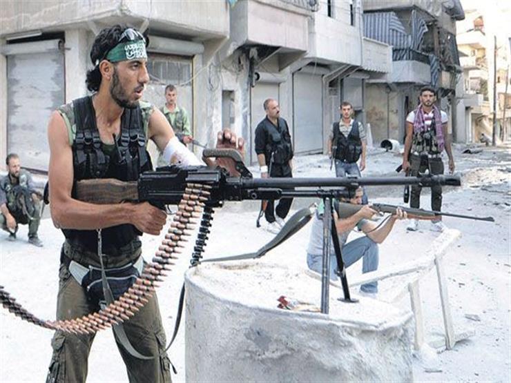فصائل معارضة سورية تعلن سيطرتها على أغلب بلدة كفرنبودة في ريف حماة