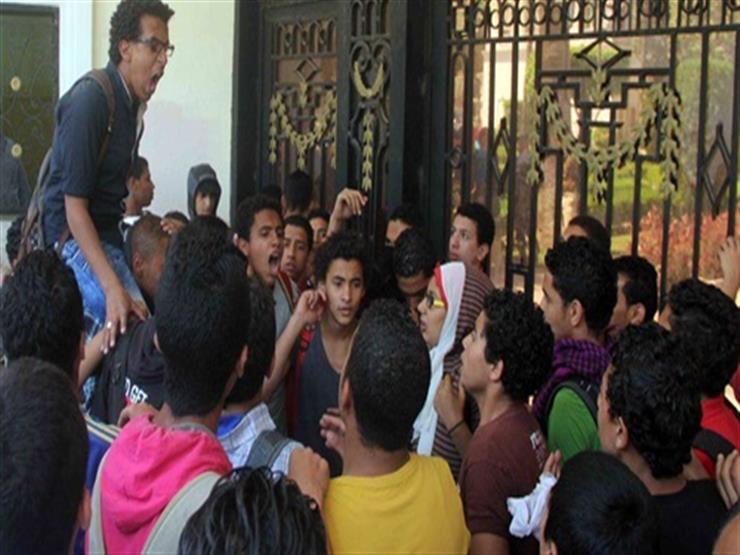 مصادر: الإفراج عن جميع طلاب الثانوية العامة المقبوض عليهم