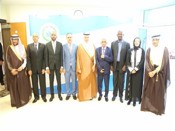 مصر تشارك في اجتماع هيئة الحفاظ على بيئة البحر الأحمر
