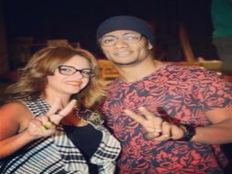 دنيا عبدالعزيز تهنئ محمد رمضان بعيد ميلاده وشقيقه يرد