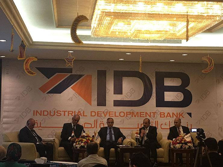 ماجد فهمي: 4 بدائل لزيادة رأسمال بنك التنمية الصناعية إلى 5 مليارات جنيه