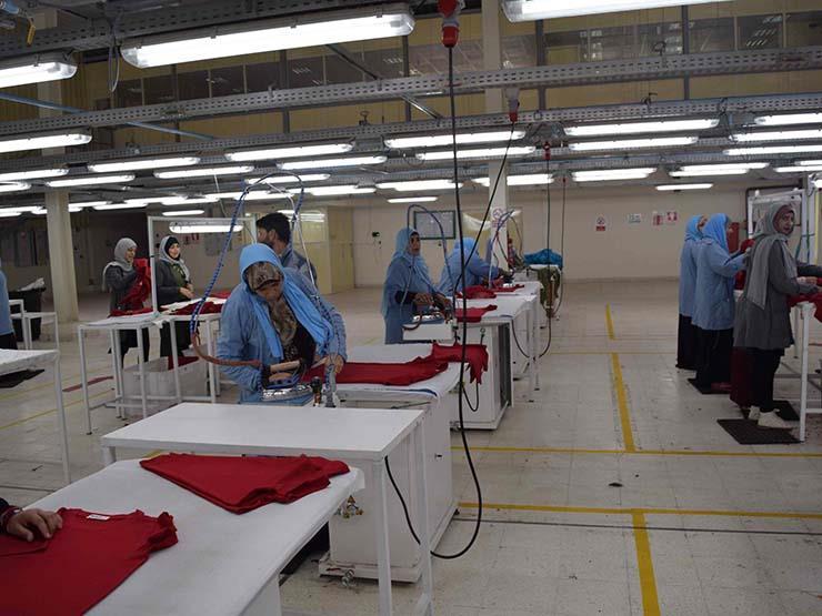بنك التنمية الصناعية يطلق مبادرة لتمويل ألف مصنع خلال عامين