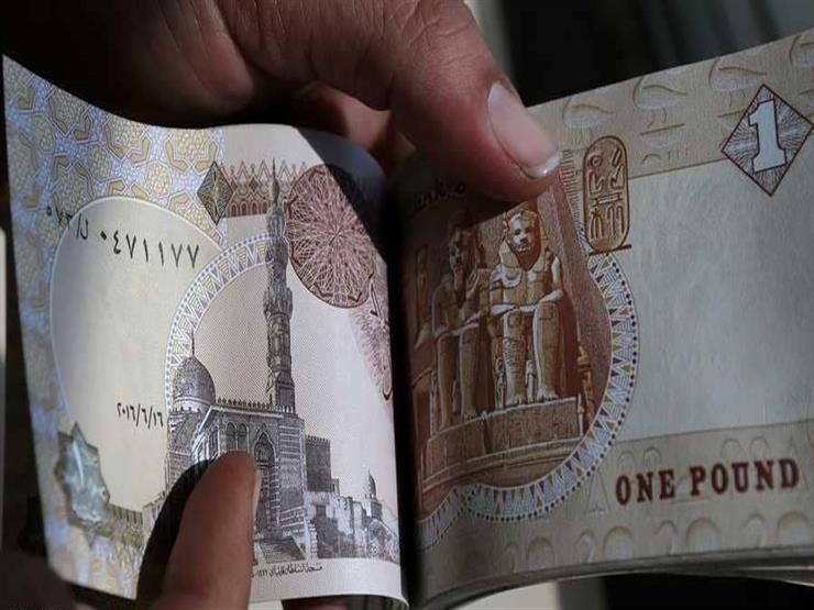 الجنيه يخالف عملات العالم ويصعد أمام الدولار لأعلى مستوى في عامين