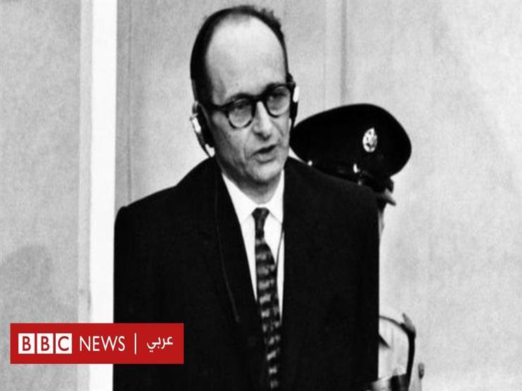 كيف نجحت إسرائيل في خطف إيخمان من الأرجنتين وإعدامه؟