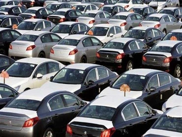 بقيمة 489 مليون جنيه.. جمارك بورسعيد تفرج عن سيارات خلال شهر