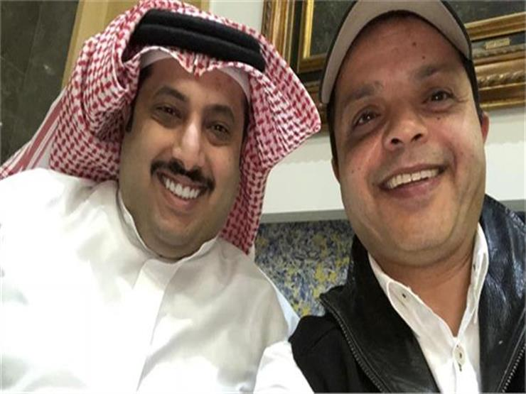 لهذا السبب.. هنيدي يشكر تركي آل الشيخ