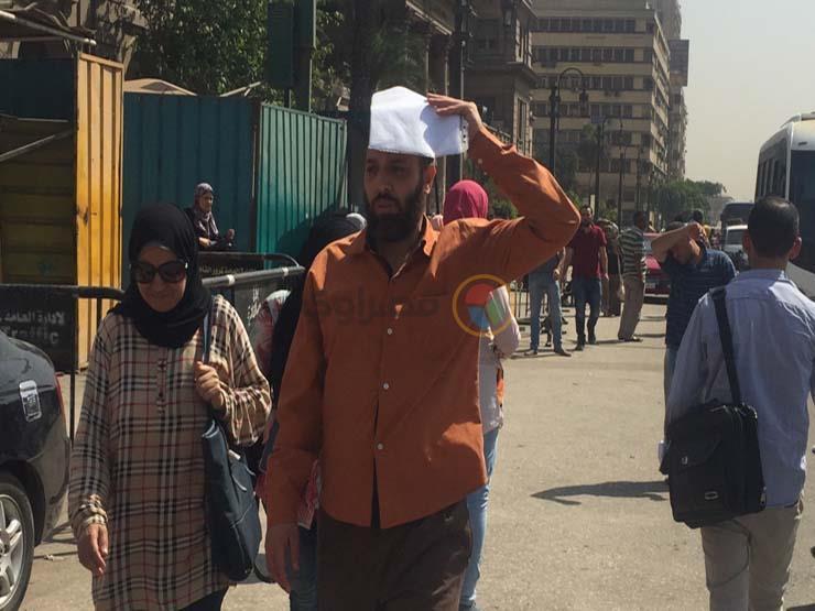 القاهرة ليست الأشد حرًا.. موجة حارة نقلت 22 ألف شخص إلى المستشفى