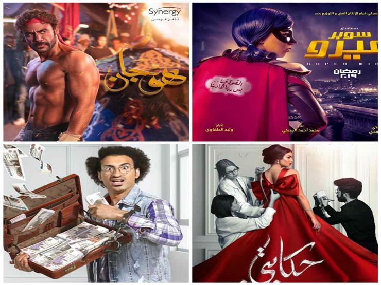 """تترات مسلسلات رمضان: """"شعبي ومهرجانات و4 أصوات جديدة"""""""