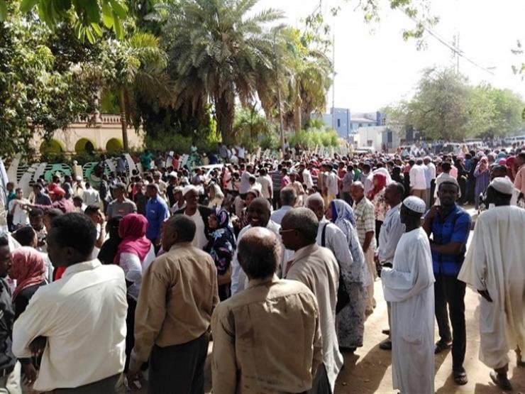 """""""الحرية والتغيير"""" تقرر التصعيد للمطالبة بتسليم السلطة للمدنيين في السودان"""