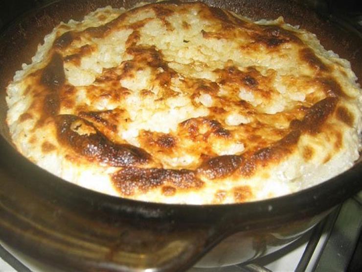 إفطارك اليوم  طريقة عمل طاجن الأرز المعمر بالفراخ
